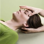 Craniosacral Therapy is offered at Synergy Healthcare