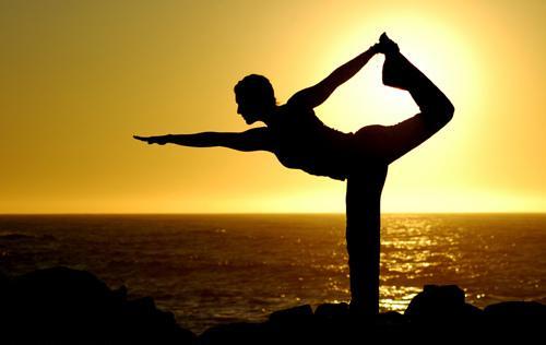 Yoga for Chronic Lower Back Pain