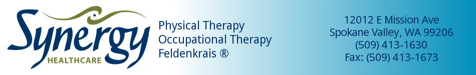 Synergy Healthcare and Physical Therapy  in  Spokane, Washington